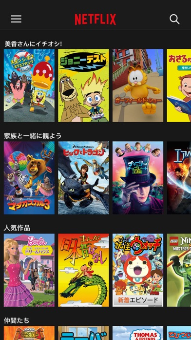 Netflix ScreenShot4