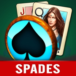 HW Spades - Multiplayer & Solo