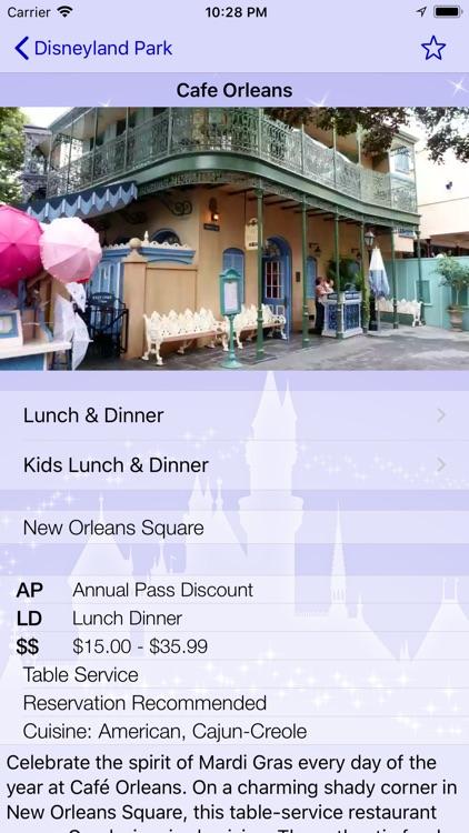 Magic Guide to Disneyland screenshot-6