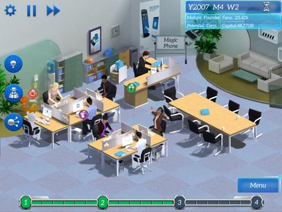 Mobile Empire screenshot 8