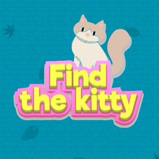 Activities of Find the Kitty - catch them all