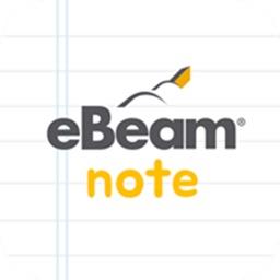 eBeam note (for Smartpen)