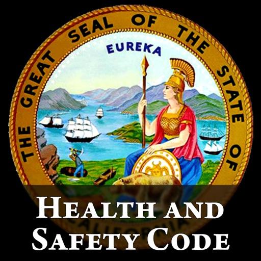 CA Health & Safety Code 2018