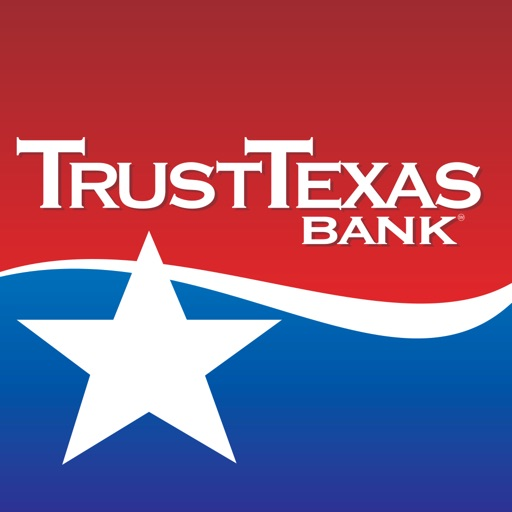 TrustTexas Bank Tablet Banking