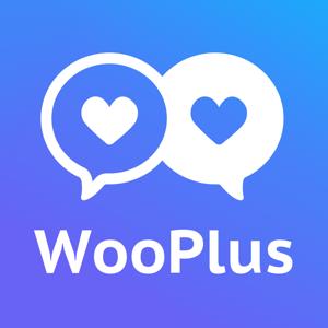 Curvy Girls Dating - WooPlus ios app