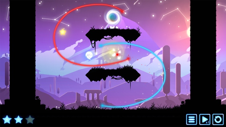 STELLAR FOX - drawing puzzle screenshot-5