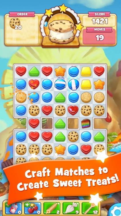Cookie Jam - Match 3 Games screenshot-4