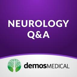 Neurology Exam Review Q&A