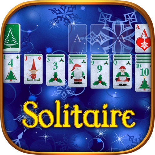 Christmas Solitaire Freecell.Christmas Solitaire By Jose Varela