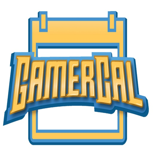 GamerCal - Game Event Tracking