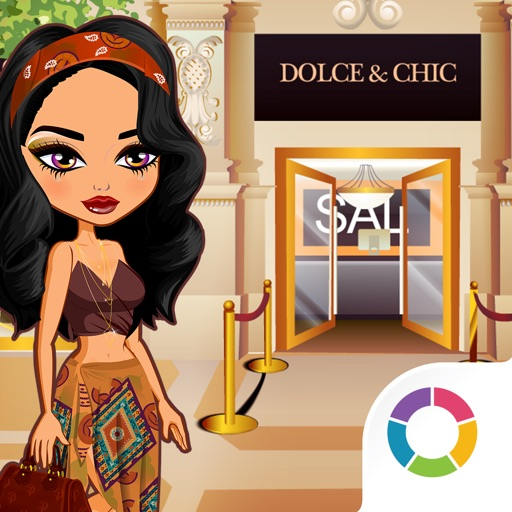 Fashion Cup - Dress up & Duel