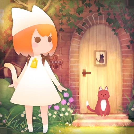 Download Stray Cat Doors free for iPhone, iPod and iPad