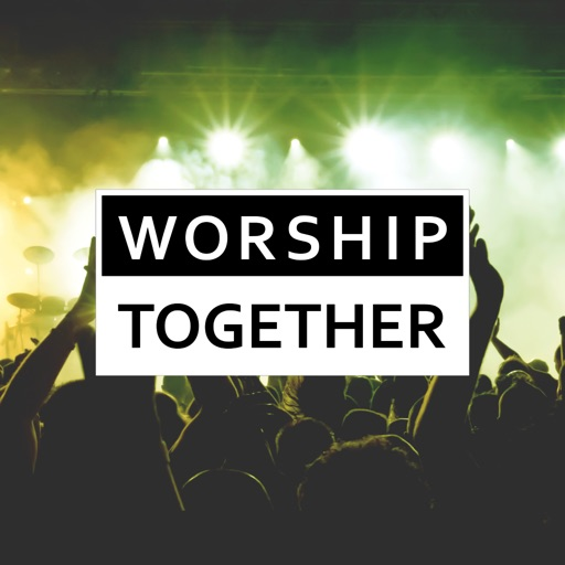 Worship Together icon