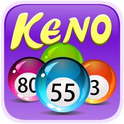 Keno - Classic Casino Game