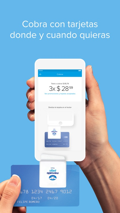 Mercado Pago: pagar cuentas screenshot-3