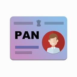 PAN Card Search, Scan, Appln Status & link Aadhaar
