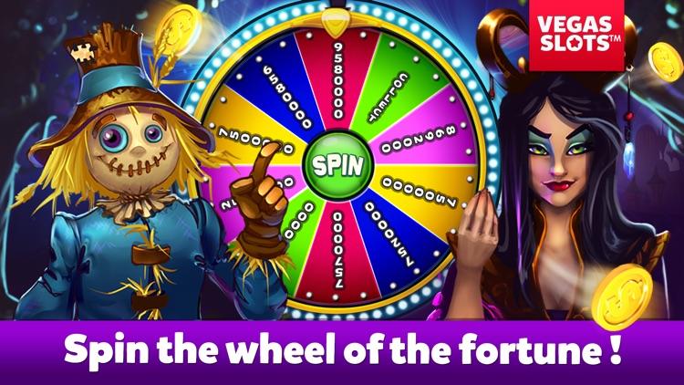 Vegas Slots™ Casino Slot Games