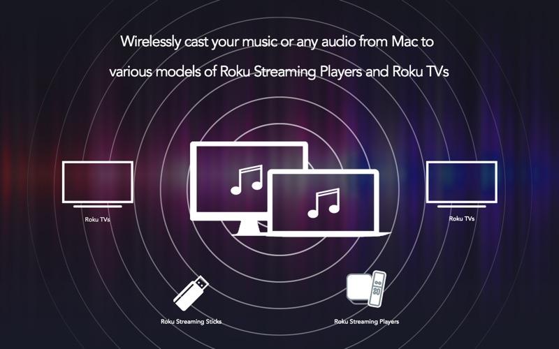 Audio Cast for Roku | App Price Drops