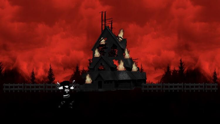 Black Metal Man 2 screenshot-4