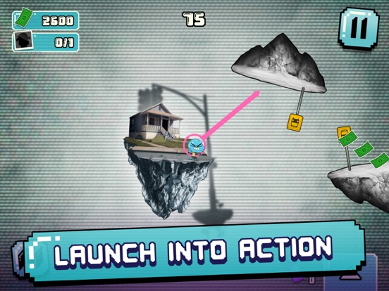 Wrecker's Revenge - Gumball screenshot 7