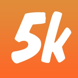 Run 5k - couch to 5k program