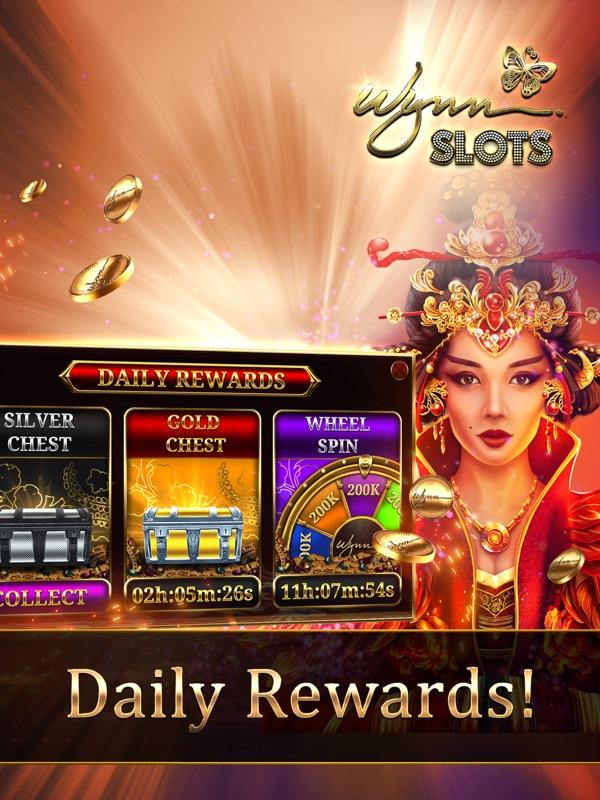 Wynn Slots Online Game Hack And Cheat Gehack Com