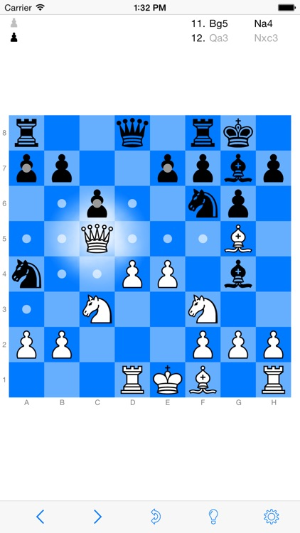 Chess - tChess Pro screenshot-0