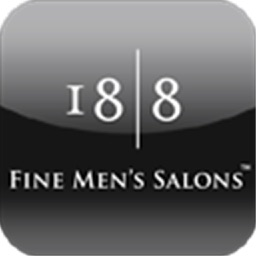 18|8 Fine Men's Salons