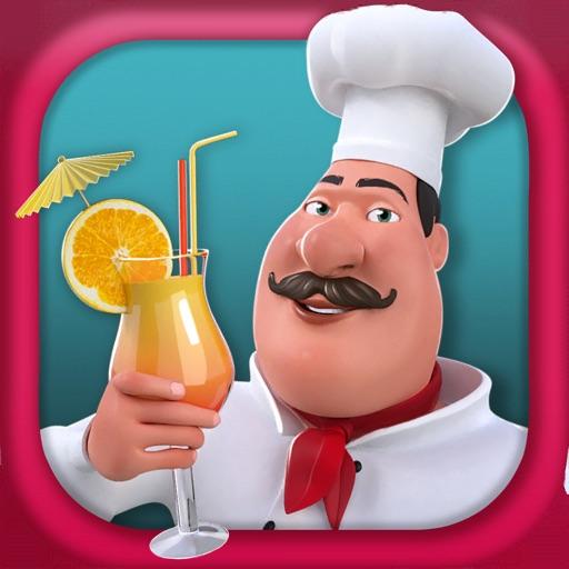 Wonder Chef: Match-3 Puzzle