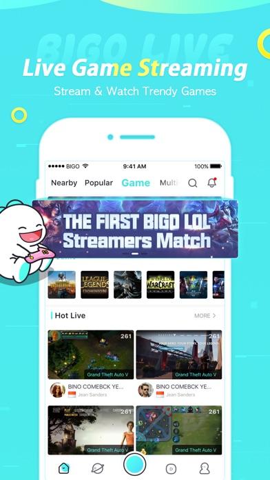 BIGO LIVE - Live Stream for Windows