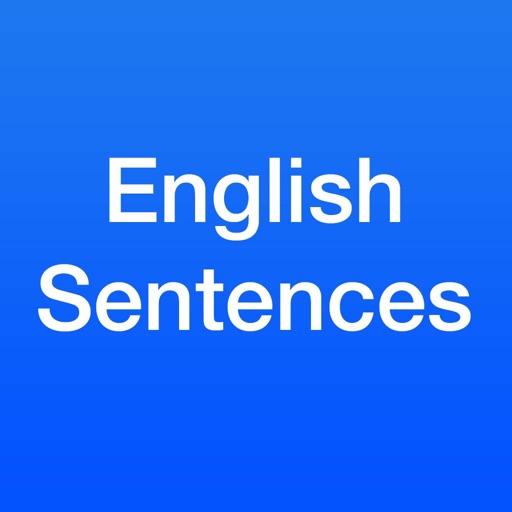 English Sentences & Dictionary
