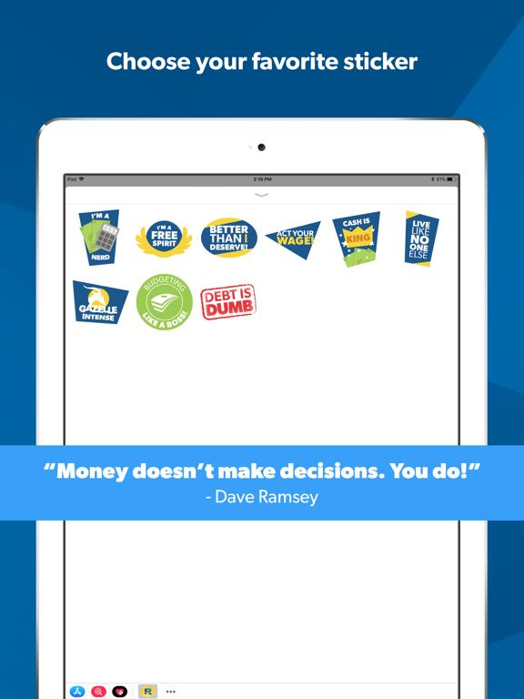 Ramsey Stickers   App Price Drops