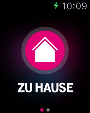 Screenshot #8 for T-Mobile SmartHome