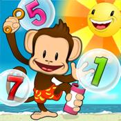 Monkey Math School Sunshine app review