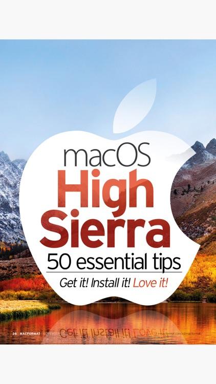 MacFormat: the Mac, iPad, iPhone & Apple magazine