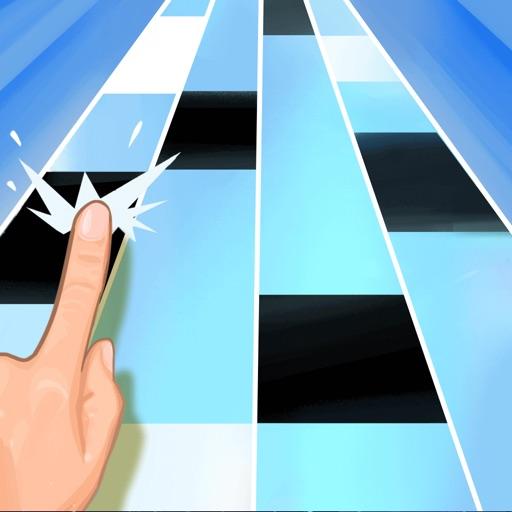 ピアノタイル - リズム音ゲー ゲーム