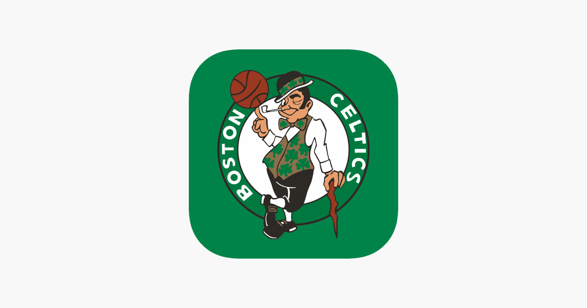 Boston Celtics On The App Store