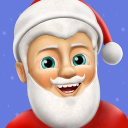 My Santa Claus Games