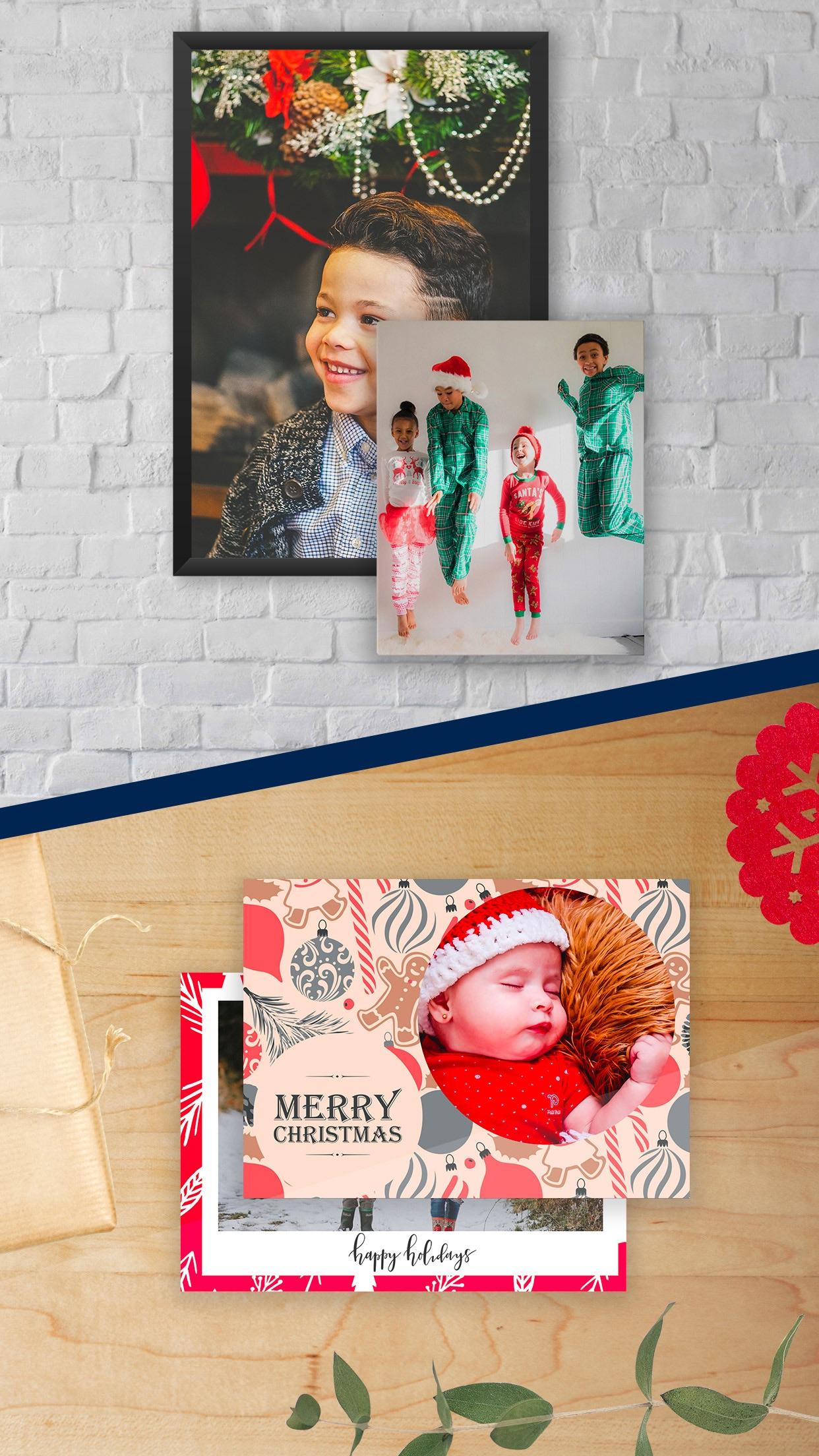 Print Photo - photo print app Screenshot