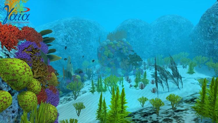 Coral Reef VR screenshot-4