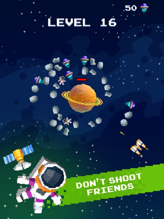 Screenshot 4 Orbit Rush