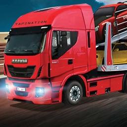 Car Transporter - Truck Driver
