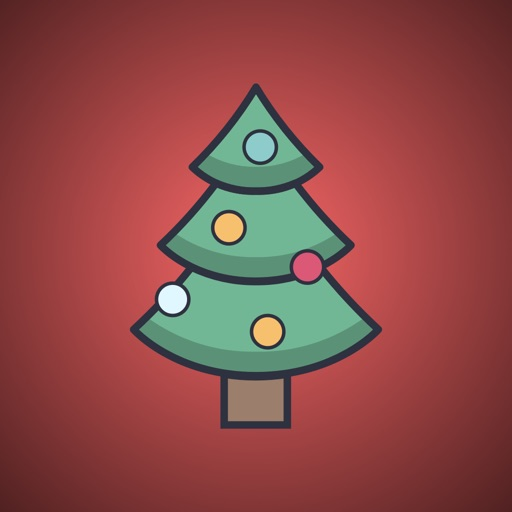 200+ Christmas Stickers icon