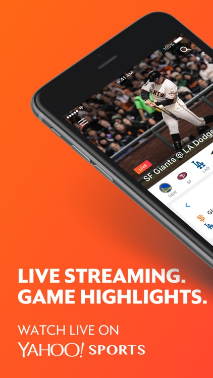 Yahoo Sports - Teams, Scores, News & Highlights