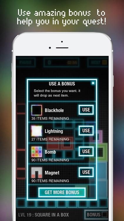 LightFields Logic game screenshot-4