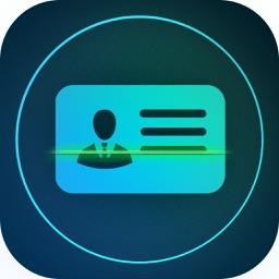 BizCard Scanner For Me - Save & Share BizCards