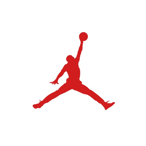 Jordan Keyboard icon
