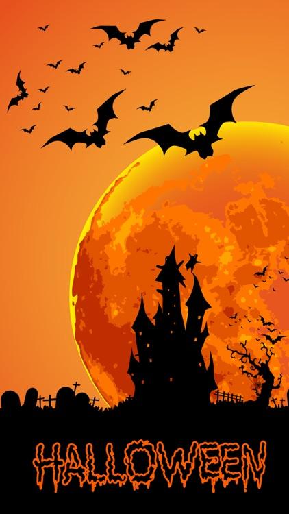 Halloween Party 100+ Stickers screenshot-4