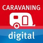 CARAVANING Digital icon