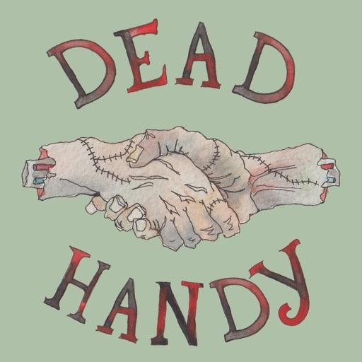 Dead Handy by Rhea Dennis